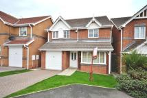 3 bed Detached house to rent in Ashdale Court, Fulwell...