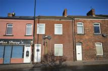 Terraced house to rent in Hylton Road, Milfield...
