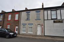 Gladstone Street Terraced property to rent