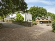 Detached property in The Retreat, Rudry...