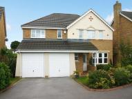 Detached house in Vicarage Court...