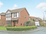 3 bed Detached property in Oakfields, Marshfield...