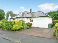 3 bed Detached Bungalow for sale in Cyncoed Crescent...