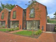 2 bed End of Terrace house for sale in Glan Hafren Mews...