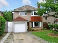 3 bed Detached home in Carisbrooke Way, Penylan...