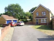 Detached property for sale in Gaulden Grove...