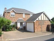 4 bed Detached property in Pant-Yr-Wyn, Roath Park...
