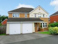 Detached property for sale in Bassetts Field...