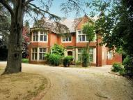 Detached house for sale in Cyncoed Road, Cyncoed...