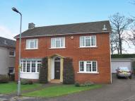 4 bedroom Detached home for sale in Llandennis Green...