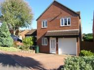 3 bedroom Detached house for sale in The Maltings...