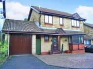 3 bed Detached property in Cardinal Drive, Lisvane...