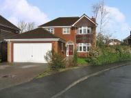 Detached property for sale in Cambrian Drive...