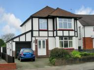 3 bed Detached home for sale in Rhydypenau Road, Cyncoed...