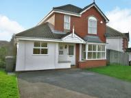 4 bed Detached home in Ffordd Cwellyn, Cyncoed...