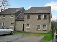 Percival Close Flat to rent