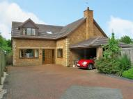 5 bed Detached home in 186 Marshfield Road...