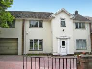 4 bedroom Detached property to rent in Celyn Avenue, Cyncoed...