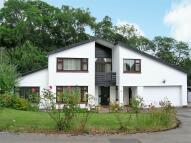 4 bed Detached property in Cwrt Cefn, Lisvane...
