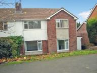Maisonette to rent in Woolaston Avenue...