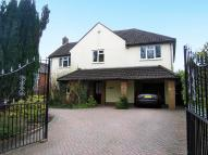5 bed Detached home in Westminster Crescent...