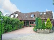 Detached house for sale in Mill Road, Lisvane...