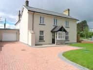 4 bedroom Detached house to rent in Church Road...