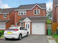 Detached house for sale in Heol Ty Ffynnon...