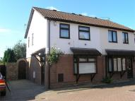 semi detached house for sale in The Farthings...