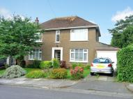 4 bed Detached house for sale in Greenlawns, Penylan...