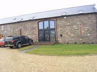 4 bed Barn Conversion to rent in Tyn Y Bryn Farm...