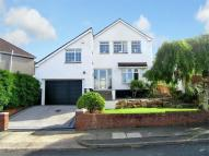 Detached property for sale in Egremont Road, Penylan...