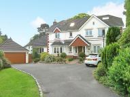 Detached home for sale in The Glade, Lisvane Road...