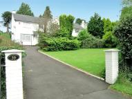 4 bed Detached house for sale in Mill Road, Lisvane...