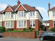 5 bedroom semi detached property in Cyncoed Road, Cyncoed...