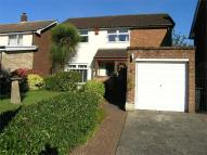3 bedroom Detached home in Ogwen Drive, Lakeside...