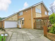 4 bedroom Detached home for sale in Crofta, Lisvane, Cardiff