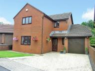 Detached property for sale in Cefn Onn Meadows...