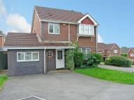3 bed Detached house to rent in Idencroft Close...