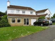 4 bedroom Detached house in Cherry Orchard Road...