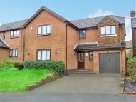 Detached house for sale in Cefn Onn Meadows...