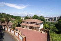 5 bedroom Detached property in Old Barry Road, Penarth...
