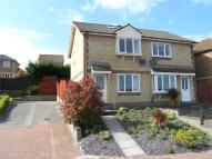 2 bed semi detached house to rent in Wisley Place...