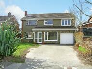 5 bedroom Detached house to rent in Rowan Way, Lisvane...