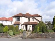 4 bed Detached house in Llandennis Avenue...