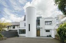 Detached house for sale in Lisvane Road, Lisvane...