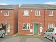 3 bedroom semi detached home to rent in Ffordd Ty Unnos, Heath...