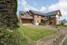 5 bedroom Detached house for sale in Cefn Mably Road, Lisvane...