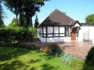Llandennis Avenue Detached Bungalow to rent