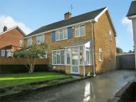 3 bed semi detached house in Celyn Avenue, Cardiff...